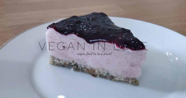 Cheesecake Nicecream